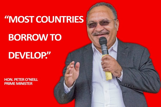 We Borrow To Build O Neill Png Daily Updates