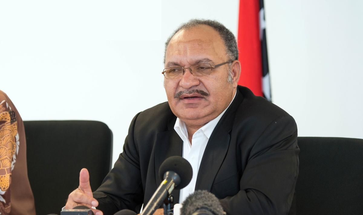 Pm: Do Not Pre-Empt Manumanu Inquiry Outcome